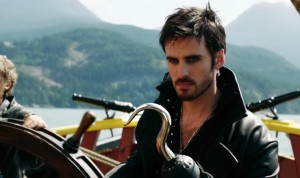 Once Upon a Time 4  hook