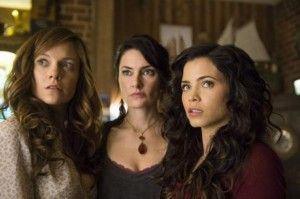 Witches of east end 2x04