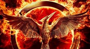 Hunger Games Il Canto della rivolta Parte I