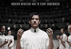 The Knick 1×06