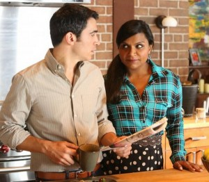 The Mindy Project 3×02