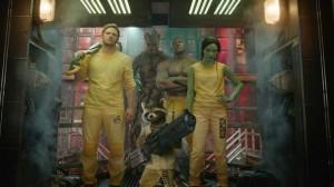 Guardiani della Galassia recensione