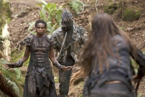 The 100 2×03