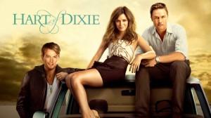 Hart of Dixie 4x01