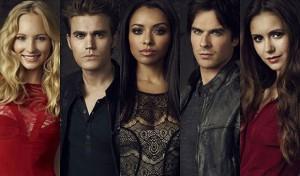 The Vampire Diaries 6
