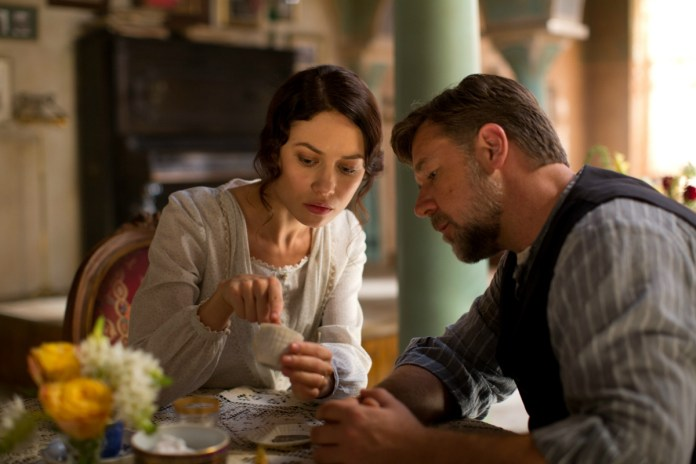 The Water Divinier