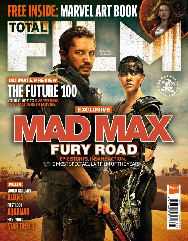 Mad Max- Fury Road-1