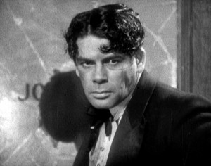 Scarface - Paul Muni