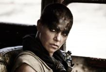 Charlize Theron furiosa