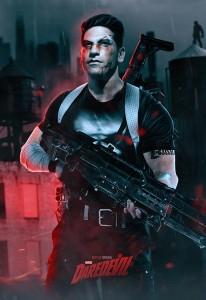 Daredevil 2-punisher