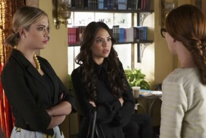 Pretty Little Liars 6x05