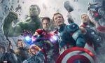 MCU Fase 2 Avengers