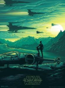 Star Wars il Risveglio della Forza IMAX 3D