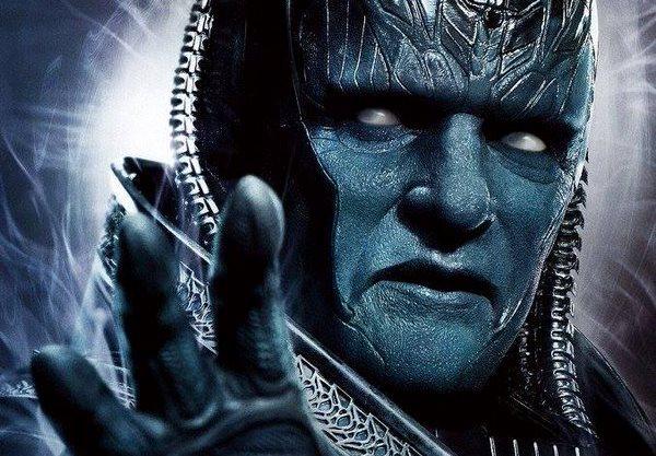 Oscar Isaac Apocalisse, X-Men apocalypse,