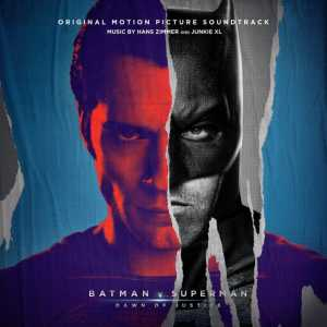Batman v Superman colonna sonora