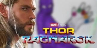 Thor Ragnarok mockumentary