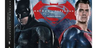 Batman v Superman e Man of Steel box set