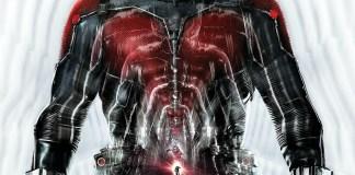 Doctor Strange Ant-Man