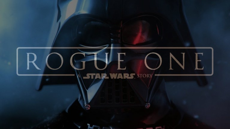 Rogue One: A Star Wars Story – Film (2016)