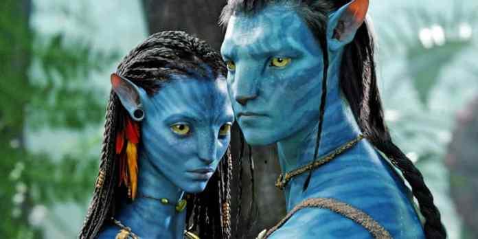 Film Avatar 2