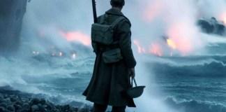 Film 2017 Dunkirk