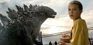 Godzilla 2 - Millie Bobby Brown