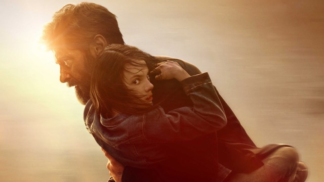 LOGAN trailer italiano