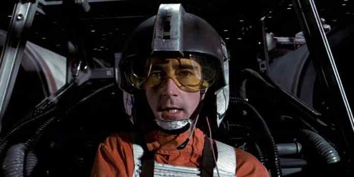 Rogue One - Wedge-Antilles