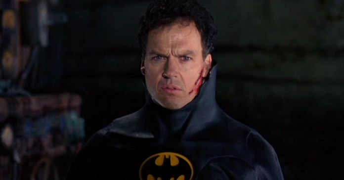 Michael Keaton Spider-Man Homecoming - Michael Keaton