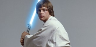 Star Wars - Mark Hamill