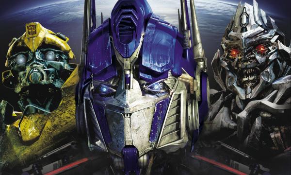 Transformers La Saga Cinefilos It