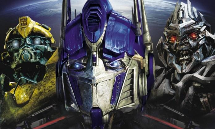Transformers saga