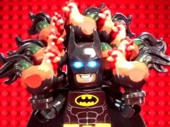 LEGO Batman Batman v Superman