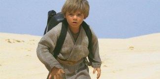 Star Wars - Jake Lloyd
