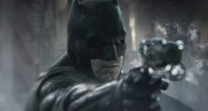 the batman suicide squad