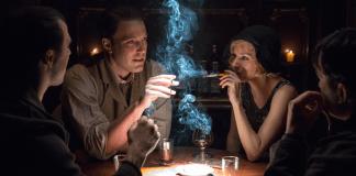 film al cinema La legge della notte