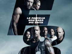 fast and furious 8 film al cinema