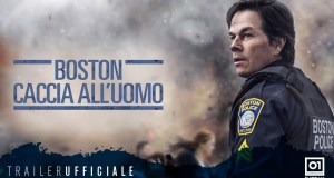Boston - Caccia all'Uomo film al cinema