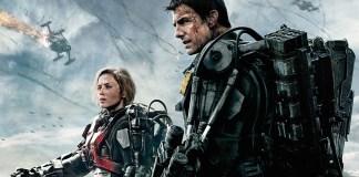 Edge of Tomorrow 2 sequel film