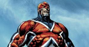 captain britain marvel studios