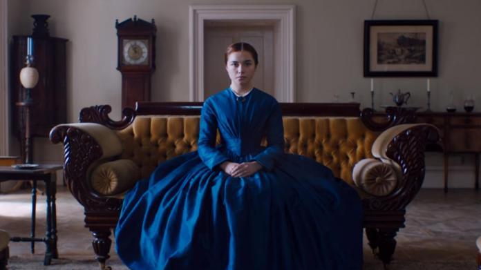 Lady Macbeth film al cinema