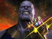 Avengers: Infinity War gemme dell'infinito