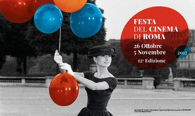 festa di roma Festa del Cinema di Roma 2017