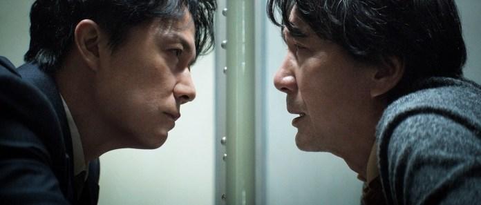 The Third Murder - Kore-Eda Hirokazu