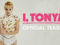 Margot Robbie I, Tonya