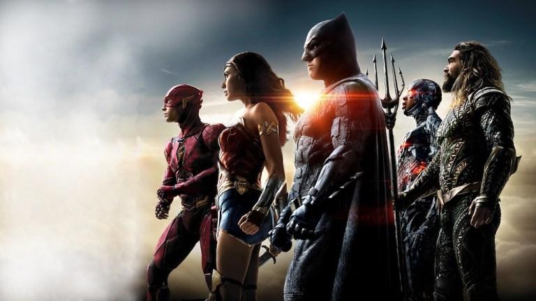 Justice League – Film (2017)