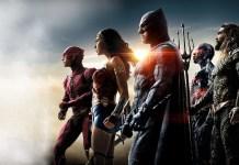 Justice League film