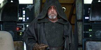 Star Wars: Gli Ultimi Jedi Star Wars