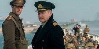 Dunkirk ACE Eddie Award