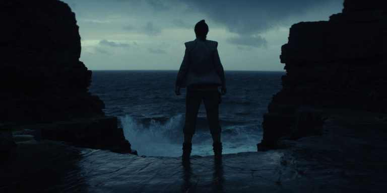 Star Wars: Gli ultimi Jedi – Film (2017)